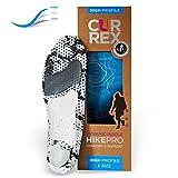 CURREX HikePro Sohle High Profile. Deine neue...