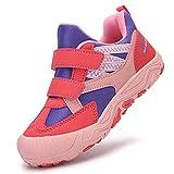 Acfoda Mädchen Outdoor Trekking Wander Schuhe...