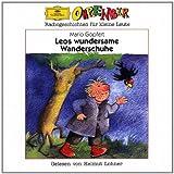 Ohrenbaer - Leos wundersame Wanderschuhe
